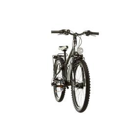 """Serious Rockville Street - Vélo enfant - 24"""" noir"""